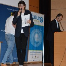 II edycja konferencji Future is Coming